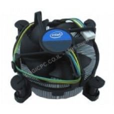 1 x Intel CPU Cooler for 1150/1155/1156