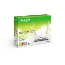 TP-Link 3G/4G TL-MR3420 Wireless N Router