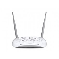 TP-Link TD-W9970 N600 Wireless Gigabit VDSL2/ADSL2+ Modem Router