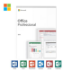 Microsoft Office 2019 Professional (Outlook, Word, Excel, Power Point, Access)