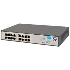 HP ProCurve 1410-16G JH016A Unmanaged Gigabit Switch