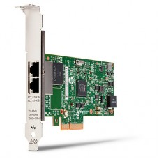 HP 332T 2-port 1Gb Ethernet Adapter