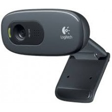 Logitech QuickCam C270 Webcam