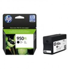 HP 950XL for HP Officejet 8600Pro Black inkjet
