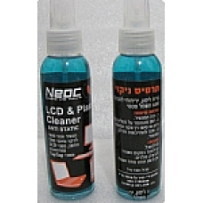 Neocom Anti-Static 120ml Cleaning Spray for LCD Monitor