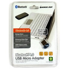Bluetooth 4.0 Micro Adapter USB IOGEAR GBU521