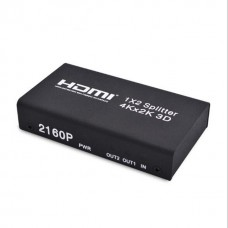 Protech 2-Port  HDMI SPLITTER Supports 4Kx2K 3D Active