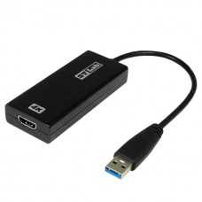 ST Lab U-1390 USB 3.0 to HDMI 4K (3840 x 2160) Adapter