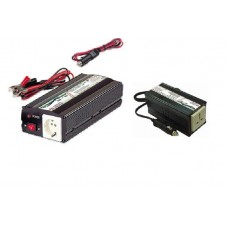 Advice Green Power GPL12030 300W DC to AC Power Inverter