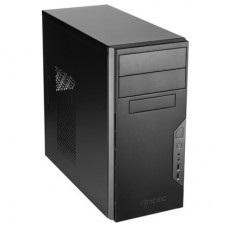 Antec VSK-3000B-U3 No P/S Mini Tower Black Chassis