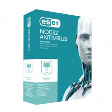 Eset Nod32 Anti-Virus  - 1 year OEM License