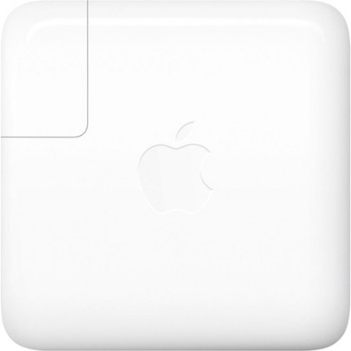 Apple 61W USB-C MacBook Pro Power Adapter (MRW22ZM/A)