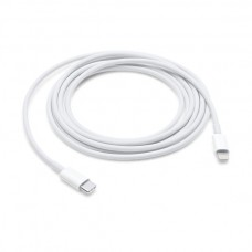 Apple Lightning to USB-C Cable (MK0X2ZM/A) - 1m