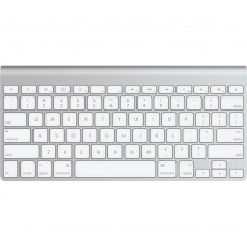 Apple Magic Wireless Bluetooth Keyboard (MLA22HB/A)- Hebrew/English