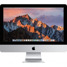 21.5 inch Apple iMac MNE02HB/A Z0TL (Quad Core i5 3.4GHz, 8GB, 1TB HDD) with Retina 4K Display All in one Computer