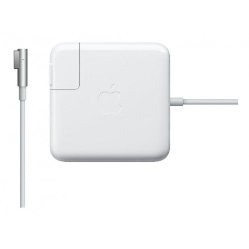 Apple 85W MagSafe (MC556Z/B) Power Adapter for 15- and 17-inch MacBook Pro