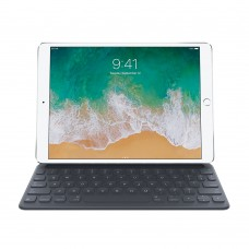 Smart Keyboard for 10.5-inch iPad Pro (MPTL2HB/A) - English/Hebrew