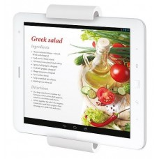 "Barkan T50 7""-12"" (17.8-30.5 cm) 360 Degree Rotation Tablet Wall Mount"