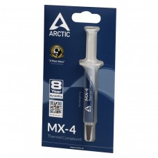 ARCTIC MX-4 Carbon Based High Performance Thermal Compound - 4 g