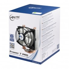 Arctic Freezer 7 Pro Super Quiet Powerful CPU Cooler