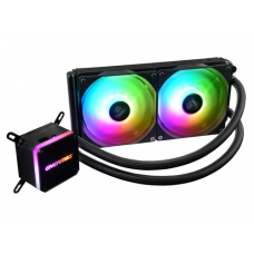 Enermax LIQMAX III 240 ARGB (ELC-LMT240-ARGB) All-in-One CPU liquid cooler with RGB lighting