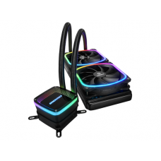 Enermax Aquafusion 240 Addressable RGB All-in-One CPU Liquid Cooler