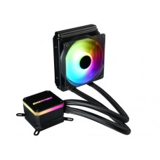 Enermax LIQMAX III 120 RGB (ELC-LMT120-RGB) All-in-One CPU liquid cooler with RGB lighting