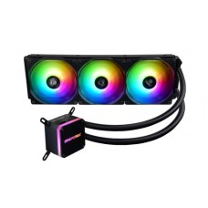 Enermax LIQMAX III 360 ARGB (ELC-LMT360-ARGB) All-in-One CPU liquid cooler with RGB lighting