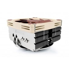 Noctua L-Type NH-L9x65 Premium 65mm Low Profile CPU Cooler for HTPC and Small form factor