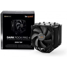 Be Quiet! Dark Rock Pro 4 High Performance CPU Air Cooler