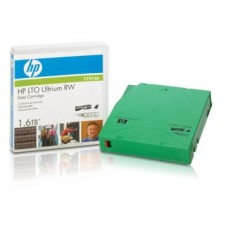 HP 1.6TB (C7974A) LTO-4 Ultrium RW Data Cartridge