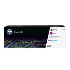 HP 410X (CF413X) Magenta High Yield Original LaserJet Toner Cartridge