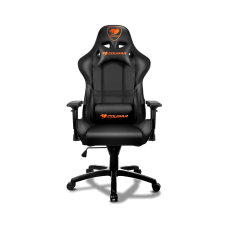 COUGAR Armor Gaming Chair - Black color