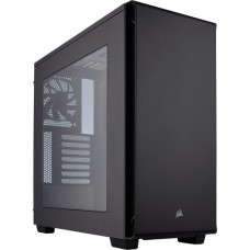 Corsair Carbide 270R Mid-Tower Windowed Case (Black)
