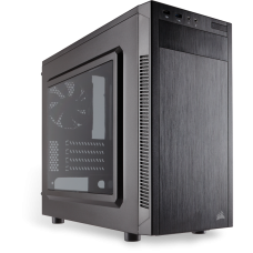 Corsair Carbide Series 88R Micro ATX Mid-Tower Case