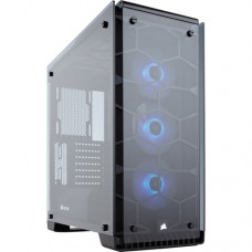 Corsair Crystal Series 570X RGB Mid-Tower Case