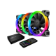 Cougar VORTEX RGB HPB 120 PWM Cooling Kit with Wireless Control
