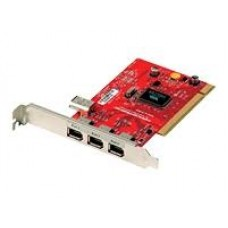 Conceptronic Ci1394B VIA Chip 4-Port Firewire PCI Card