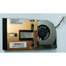 Intel NUC NUC5i3RYH Original cooling fan - For INTEL NUC NUC5i3RYH
