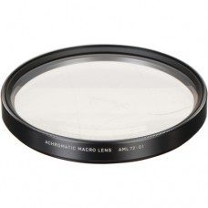 Sigma AML72-01 Close-Up Lens (Black)