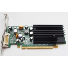 NVidia Quadro NVS 285 Model P383 PCI-e x16 Graphic Display Card