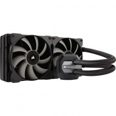 Hydro Series H115i 280mm Extreme Performance Liquid CPU Cooler