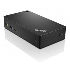 LENOVO ThinkPad Pro Dock USB 3.0 Docking Station