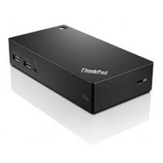 Lenovo ThinkPad USB-C Dock 40A90090IS Docking Station