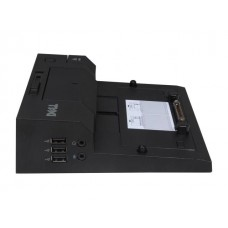 Dell PR03X E-Port Replicator Docking Station For Dell E Series Notebooks