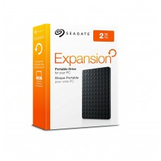 2TB Seagate STEA2000400 Expansion USB External HDD