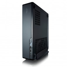 Fractal Design Node 202 FD-CA-NODE-202-BK MiniITX Slim PC Case