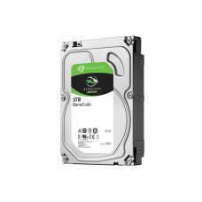 3TB Seagate Barracuda ST3000DM008 7200RPM 64MB Buffer S-ATAIII HDD