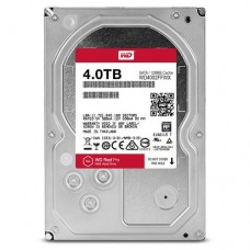 4TB RED Pro WD4002FFWX 7200rpm 128MB Buffer S-ATAIII HDD Internal Hard Drive