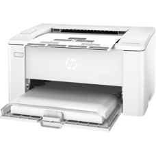 HP LaserJet Pro M102a G3Q34A Personal Black and White Laser Printer